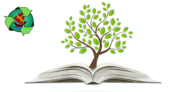 Bourse aux livres et recyclage