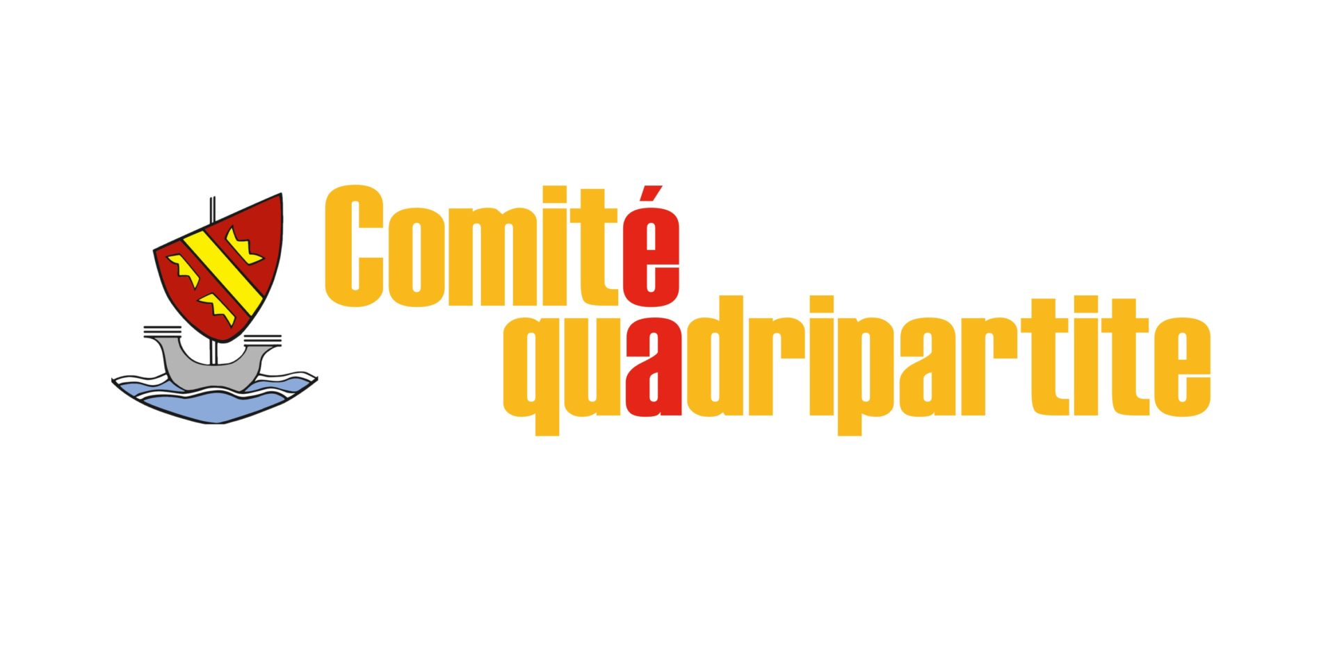 Le comité quadripartite