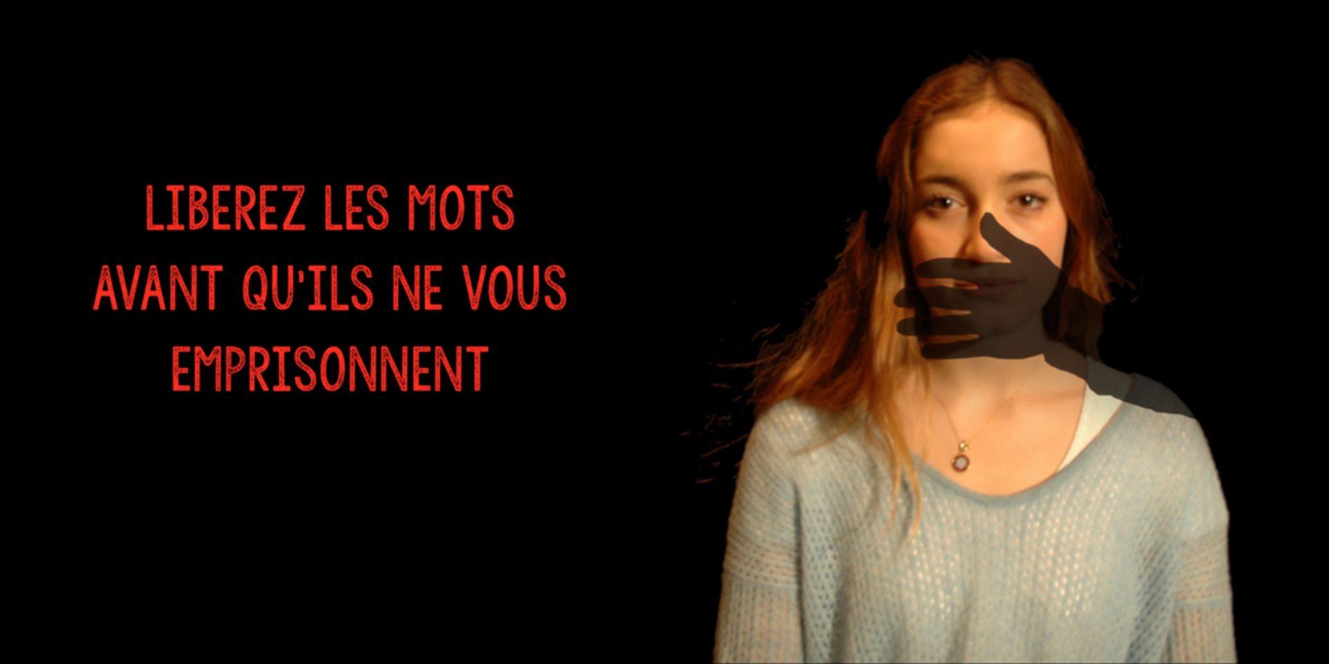 #NonAuHarcèlement