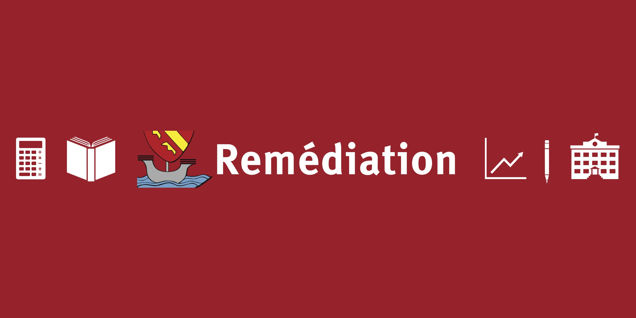 Stage de remédiation - Hiver 2020