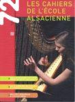 Les Cahiers de l'École alsacienne - 72