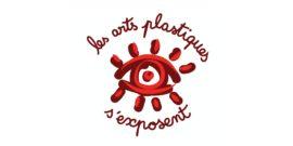 Logo - Les arts plastiques s'exposent