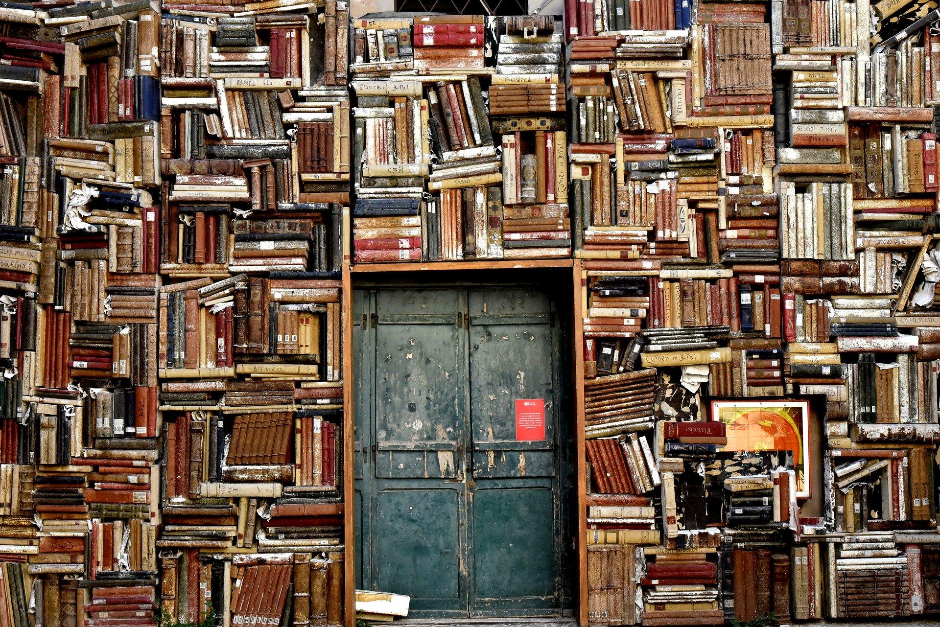 Faites parler votre bibliothèque !