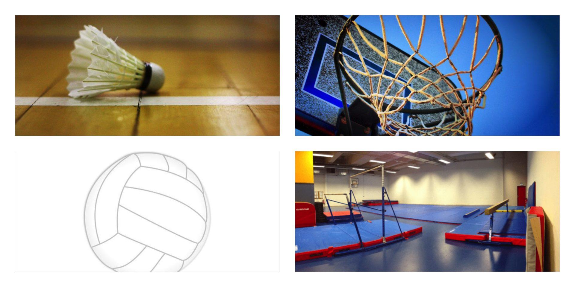 Les ateliers sportifs – collège-lycée