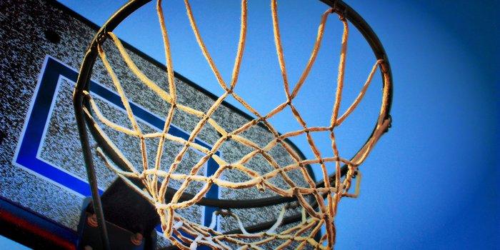 Activité annexe basket-ball