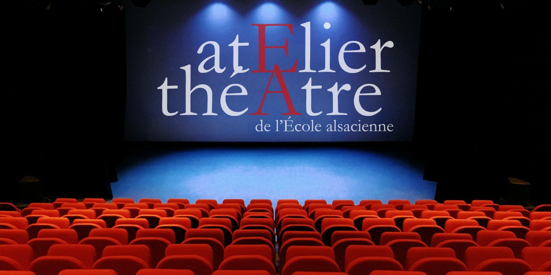 Atelier théâtre 6e/5e