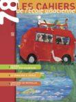 Les Cahiers de l'École alsacienne - 78